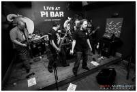 Live at Pi Bar 10
