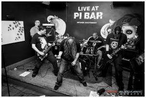 Live at Pi Bar 2