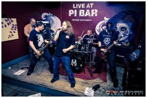 Live at Pi Bar 4