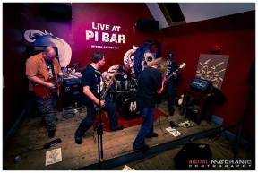 Live at Pi Bar 5