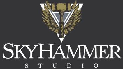 SkyHammer-Studio-Logo